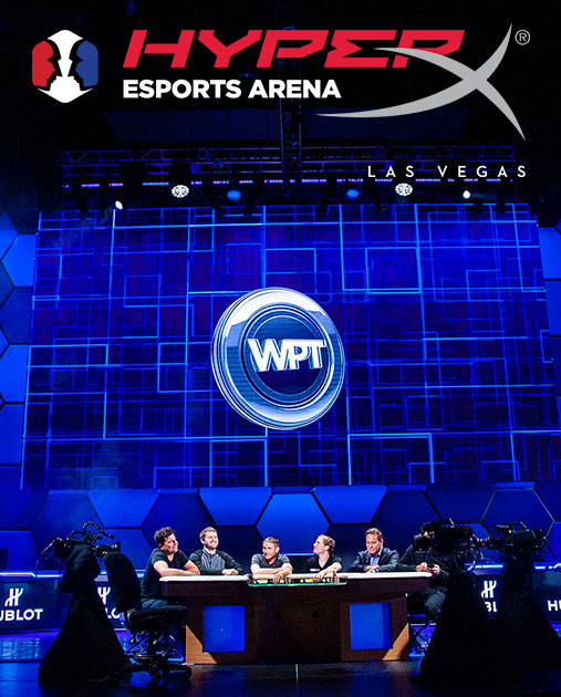 HyperX Esports Arena Las Vegas