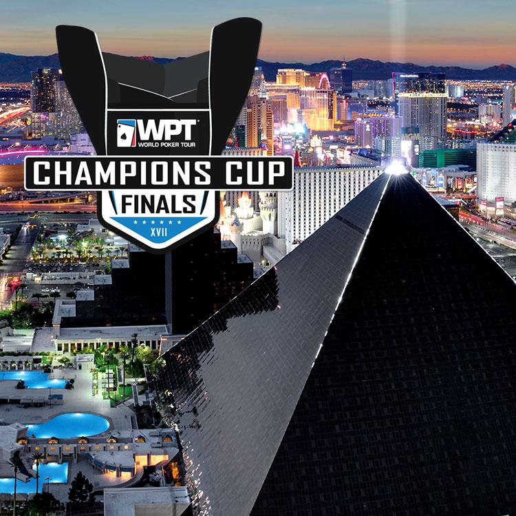 WPT Champions Cup Finals