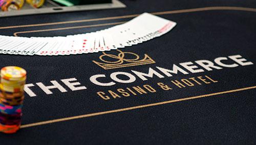 WPT LA Poker Classic at The Commerce Hotel & Casino